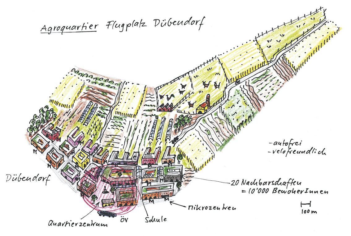 Flugplatz_Duebendorf